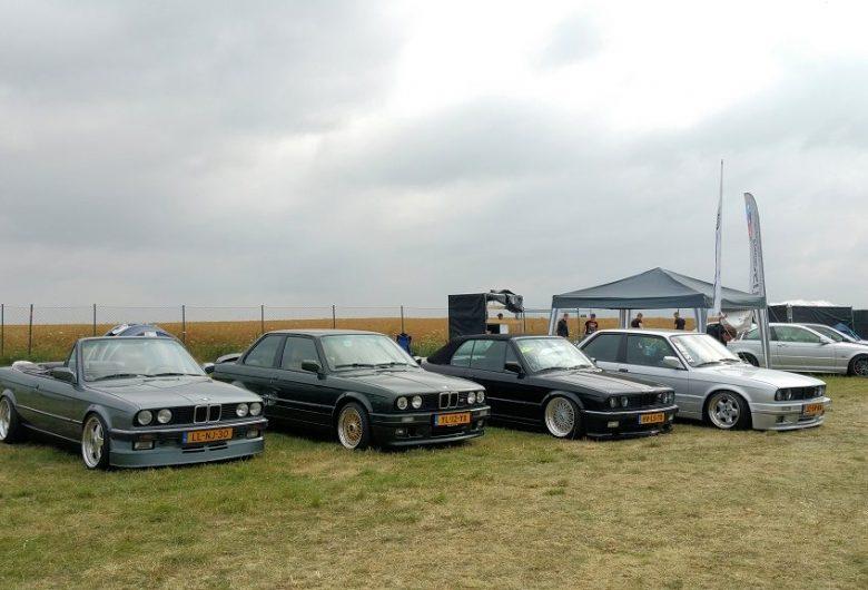 BMW Syndicat Asphaltfieber 2018