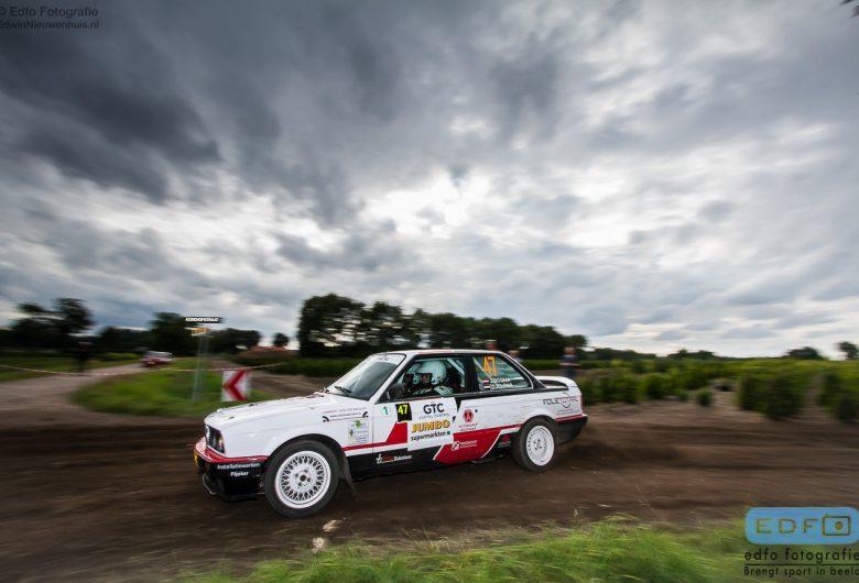GTC Rally