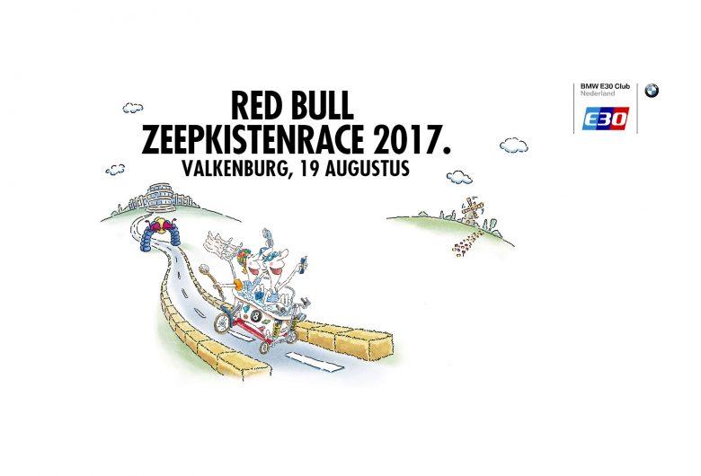 Red Bull Zeepkistenrace Valkenburg