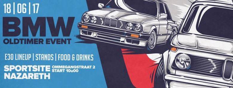 BMW Oldtimer Event 2017
