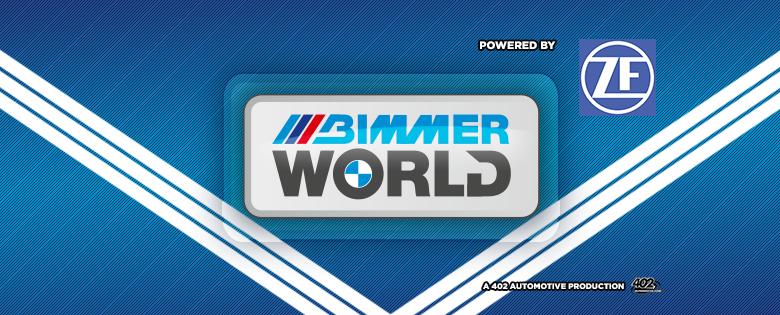 Bimmerworld Weeze (D)