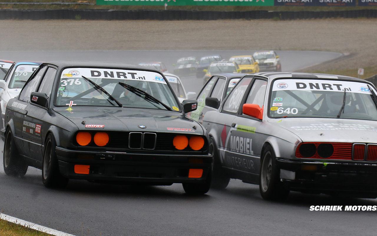 Raceverslag E30 Cup Zandvoort 9 juni