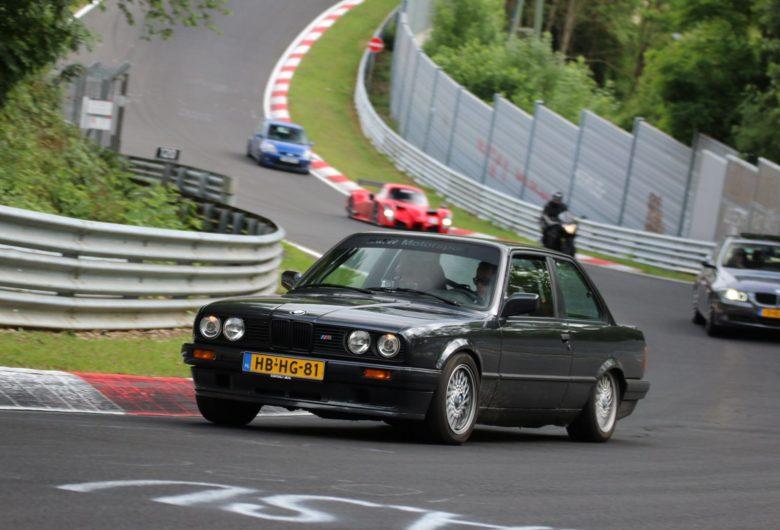 Nürburgring Uitje 2021