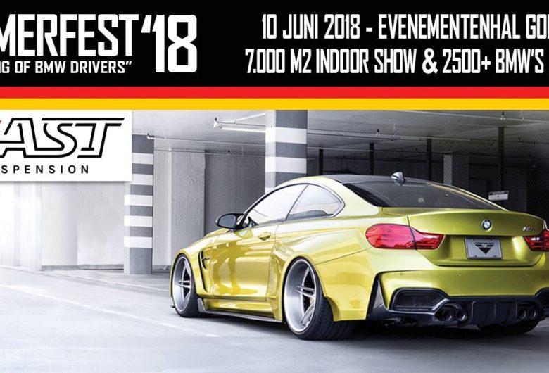 Bimmerfest 2018 – Gorinchem