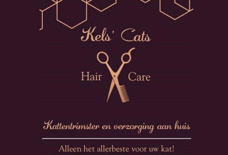 Kels' Cats Hair & Care