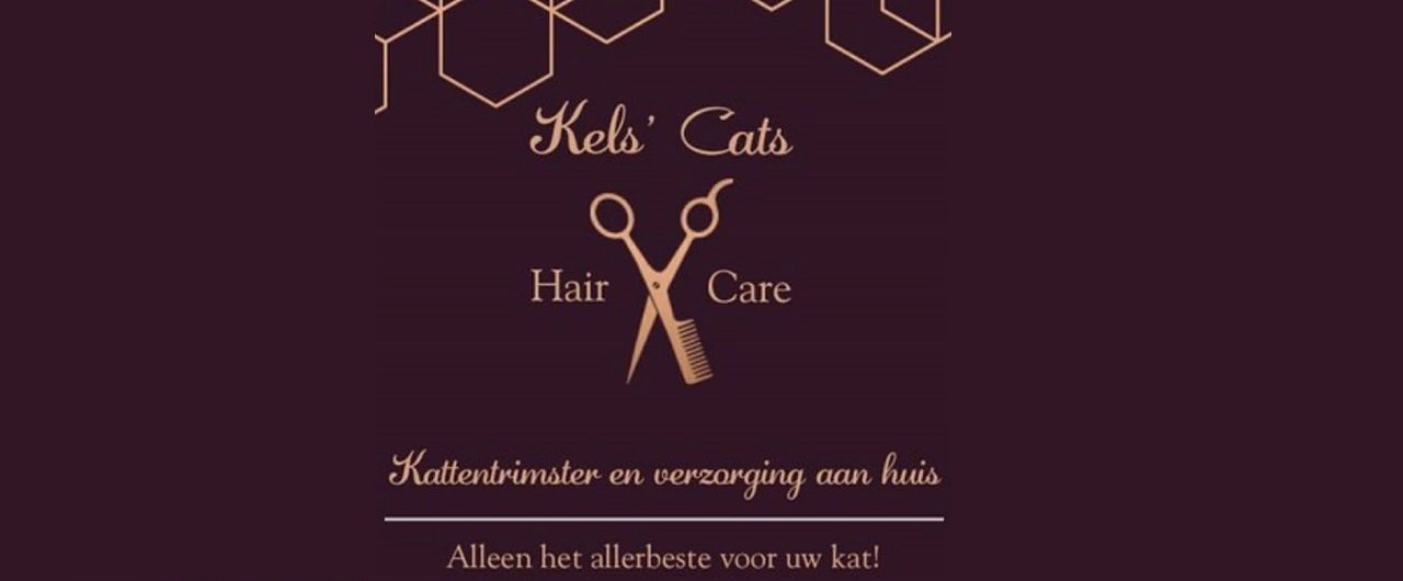 Kels' Cats – Hair & Care