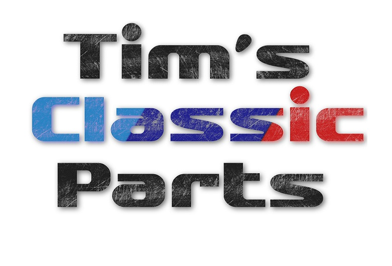 Nieuwe Partner: Tim's Classic Parts