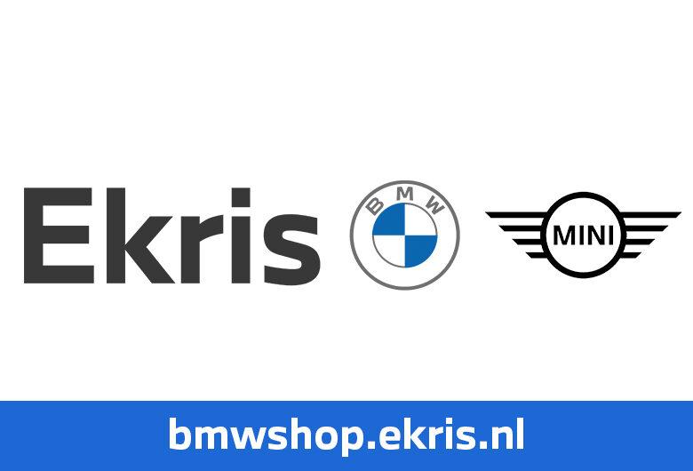 BMW Ekris